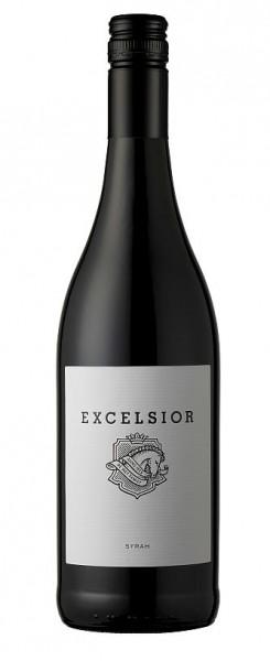 2016er Excelsior Shiraz Robertson