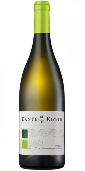 2020er Dante Rivetti Chardonnay Arneis bianco DOC