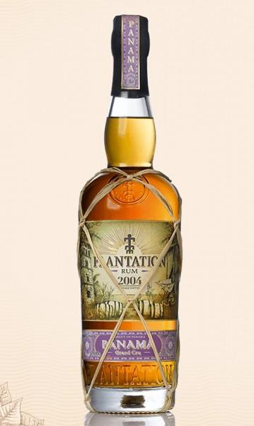 Plantation Panama Rum Old Reserve