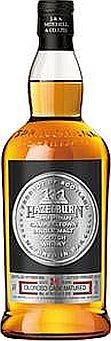 Hazelburn 14 years Campbeltown oloroso 2019 Sherry Wood Whisky