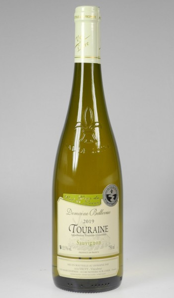 2019er Domaine Bellevue Sauvignon Blanc Touraine