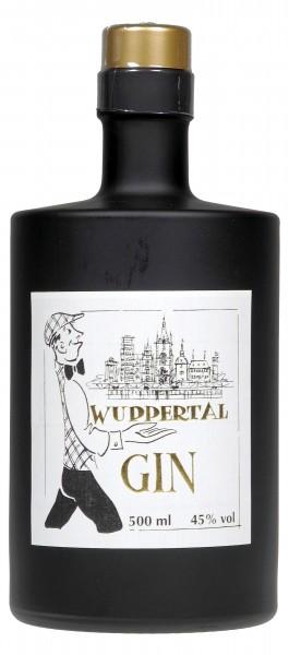 Wuppertal Gin - Genuss pur...