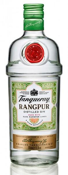Tanqueray Rangpur London Gin