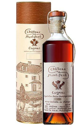 Vieux Cognac VSOP Chateau Montifaud
