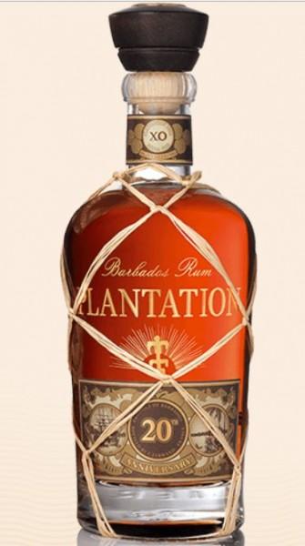 Plantation 20th Anniversary Barbados Extra Old XO