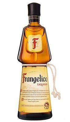 Frangelico Haselnuss Likör Piemont
