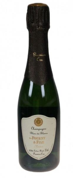 Veuve Fourny Blanc de Blancs extra brut 1er Cru 37,5 cl Champagne
