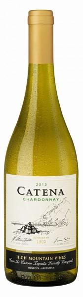 2015er Catena Chardonnay barrique