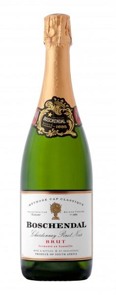 Boschendal Sekt Cap Classique Brut Chardonnay Pinot Noir