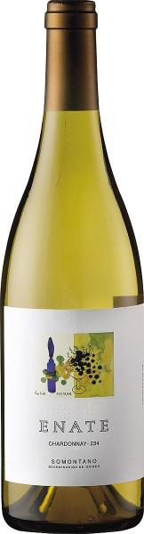 2018er Enate Chardonnay 234 Somontano