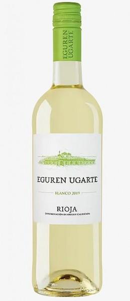 2019er Ugarte Rioja Blanco