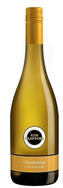 2015er Kim Crawford unoaked Chardonnay Malborough
