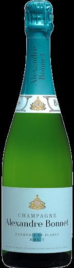 Alexandre Bonnet Champagner Harmonie brut