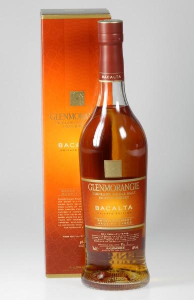 Glenmorangie Bacalta Single Malt Whisky