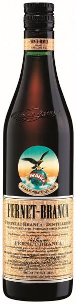 Fernet Branca Bitter