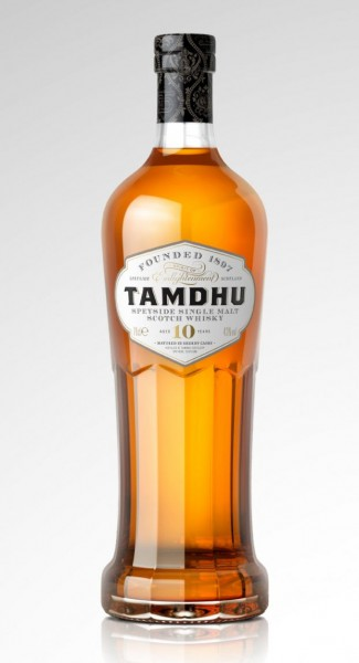 Tamdhu Batch cask strenght Speyside Single Malt Whisky