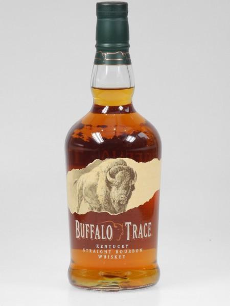 Buffalo Trace Kentucky Straight Bourbon Whiskey 40%