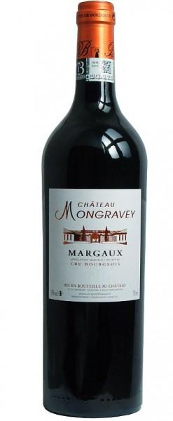 2015er Chateau Mongravey Margaux Cru Bourgois