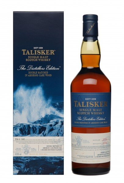 Talisker DE Distillers Edition Whisky
