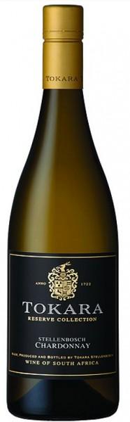 2019er Tokara Chardonnay Reserve Südafrika