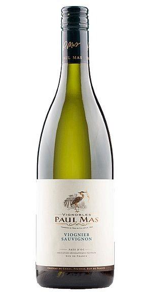 2019er Paul Mas Viognier Sauvignon VdP Languedoc