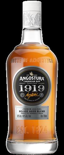 Angostura 1919 Rum Gold 8 Jahre Trinidad & Tobago