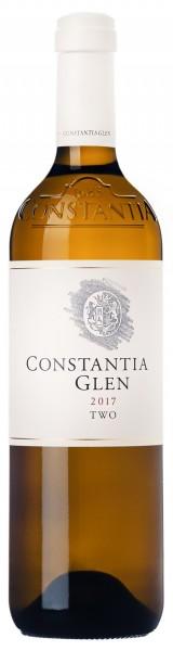 2017er Constantia Glen TWO Sauvignon Blanc / Semillon