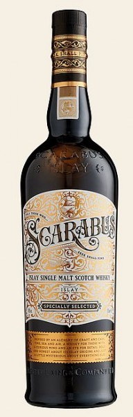 Scarabus Islay Single Malt Whisky