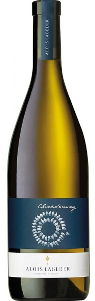 2019er Lageder Chardonnay Südtirol trocken