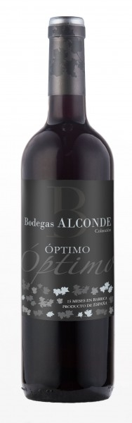 2016er Alconde Tinto Optimo Seleccion Navarra