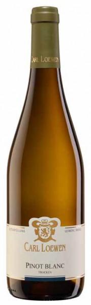 2019er Loewen Pinot Blanc trocken