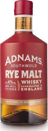 Adnams Whisky Single Malt Triple Malt