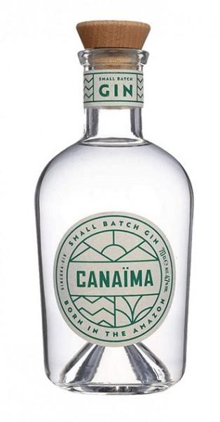Canaima GIN small batch Amazonas