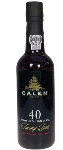 Calem Port 40 years old