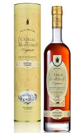 Cognac Special CIGAR Napoleon Chateau Montifaud