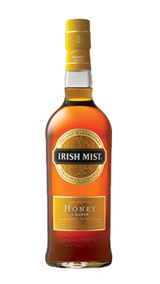 Irish Mist Whiskey Liqueur