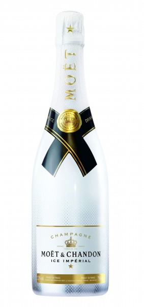 Champagner Moet Chandon ICE