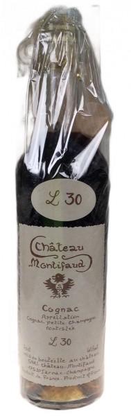 Cognac L 30 Chateau Montifaud