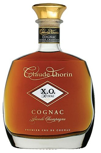 Claude Thorin Cognac Royal XO Grande Champagne