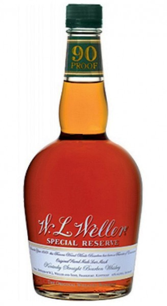 W.L. Weller Special Reserve Kentucky Straight Bourbon Whiskey