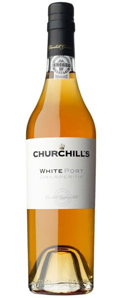 Churchills finest White Port