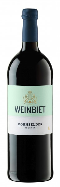 2016er Weinbiet LITER Dornfelder trocken