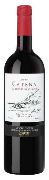 2014er Catena Cabernet Sauvignon