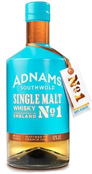 Adnams Whisky Single Malt