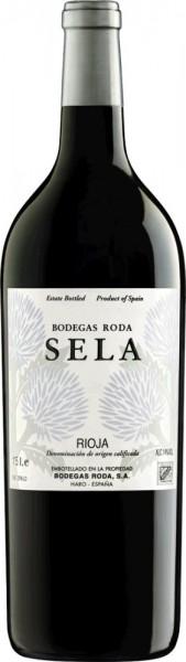 2017er Roda Bodegas Rioja SELA tinto