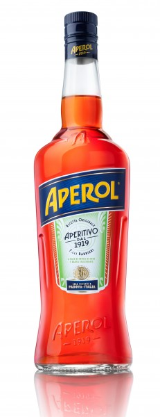Aperol Bitter Aperitif 0,7l