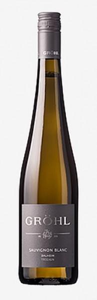 2020er Gröhl Sauvignon Blanc trocken