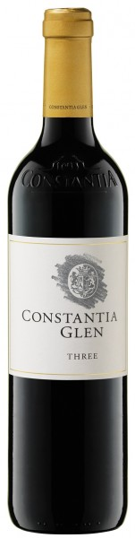 2014er Constantia Glen FIVE Rotweincuvee