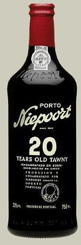 Niepoort 20 years old Port