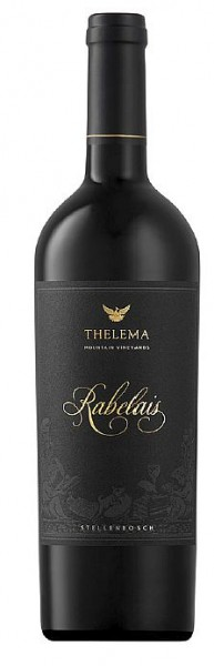 2017er Thelema Rabelais Top Cuvee